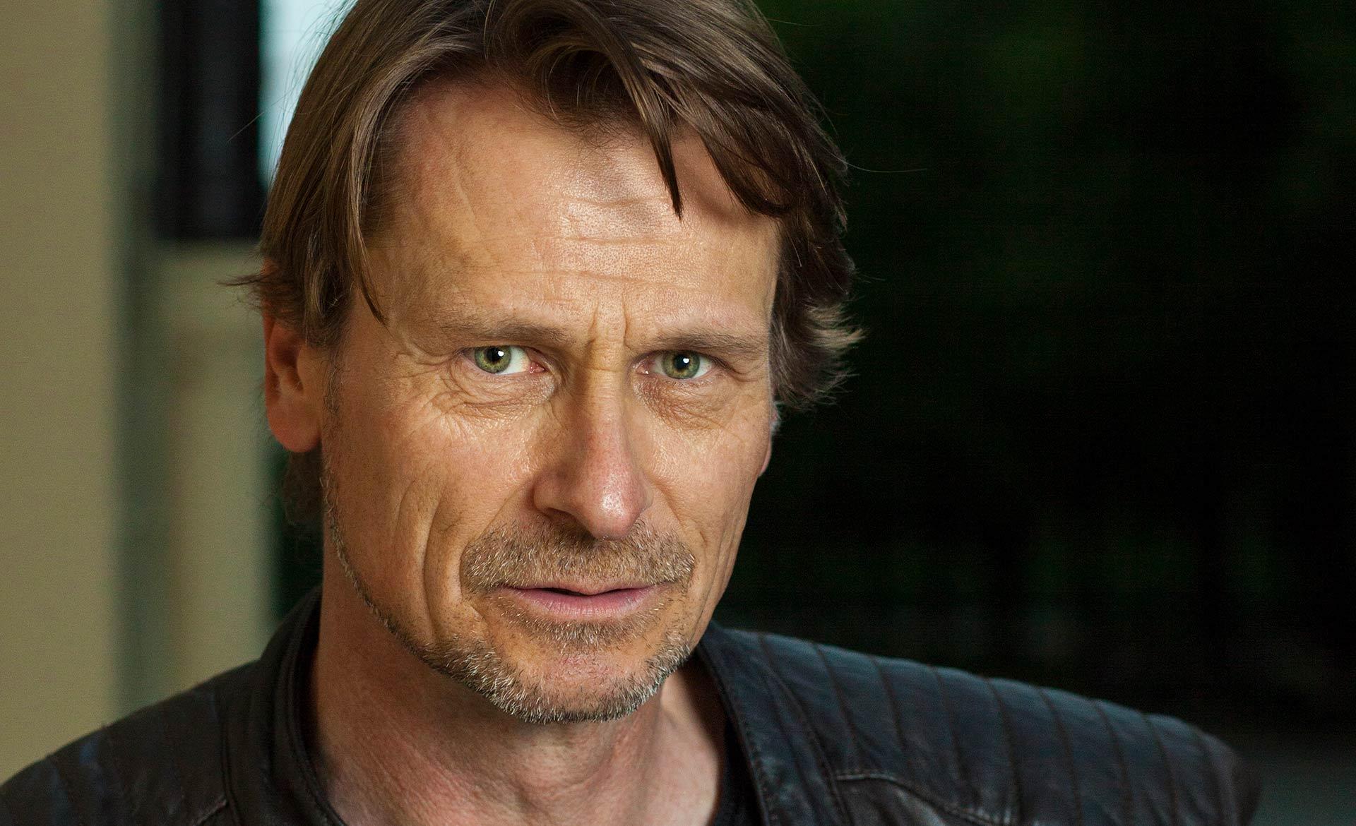 Matthias Kostya Schauspieler